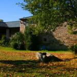 turismo rural sarria